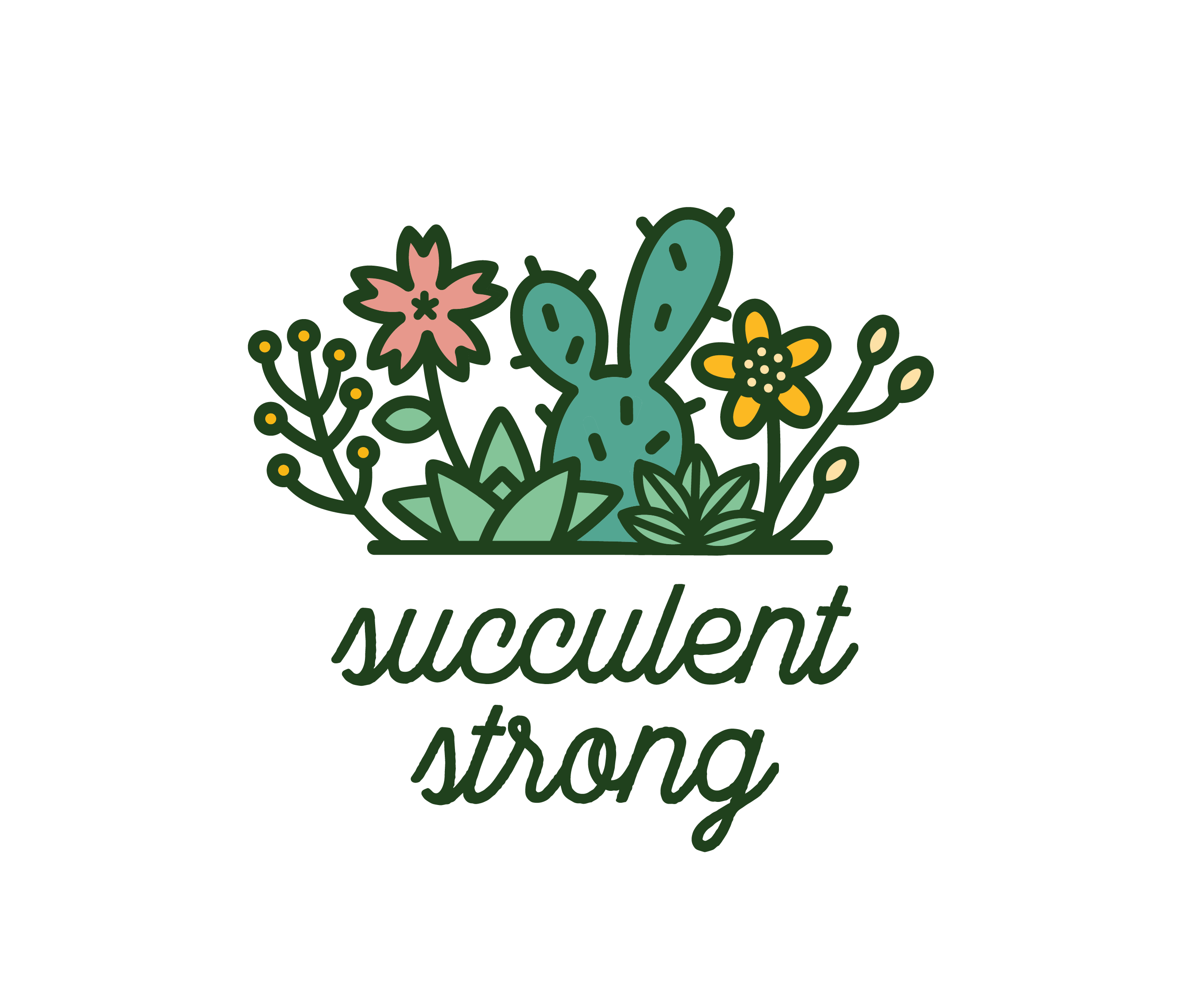 All Things Succulent